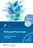 Pädagogik/Psychologie für die Berufliche Oberschule 1. Schülerband. Berufliche Oberschule. Bayern