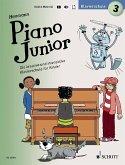 Piano Junior: Klavierschule