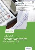 Rechnungswesen der Industrie - IKR, Arbeitsheft