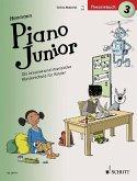 Piano Junior: Theoriebuch