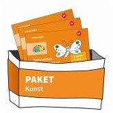 DIE BUNTE REIHE - Kunst. Paket (3 Hefte)