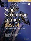 Schott Saxophone Lounge - Best of, Tenor-Saxophon