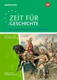Zeit für Geschichte. Qualifikationsphase. Themenband ab dem Zentralabitur 2020: Wechselwirkungen und Anpassungsprozesse. Niedersachsen