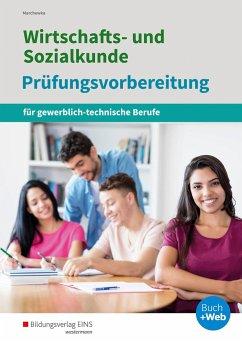 Wirtschafts- und Sozialkunde - Marchewka, Bernd
