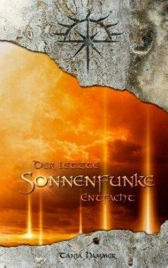 Entfacht / Der letzte Sonnenfunke Bd.3 - Hammer, Tanja