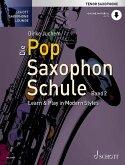 Die Pop Saxophon Schule, Tenor Saxophone
