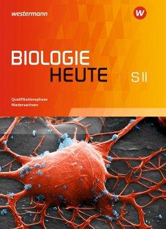 Biologie heute SII. Schülerband Qualifikationsphase. Niedersachsen
