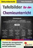 Tafelbilder für den Chemieunterricht