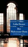 Der Wolvercote-Dorn / Ein Fall für Inspector Morse Bd.9