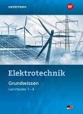 Elektrotechnik. Grundwissen Lernfelder 1-4: Schülerband