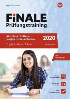 FiNALE Prüfungstraining 2020 Abschluss Integrierte Gesamtschule Niedersachsen. Englisch - Hensel, Christine; Wirth, Stephanie