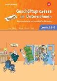 Café Krümel. Arbeitsbuch Lernfelder 6-8 Arbeitsmaterialien zur individuellen Förderung