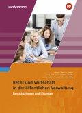 Ausbildung in der öffentlichen Verwaltung. Lernsituationen und Übungen