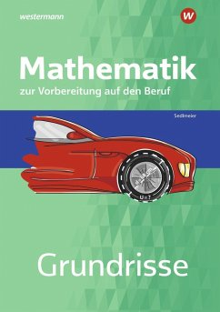 Grundrisse Mathematik. Arbeitsheft - Sedlmeier, Karl-Martin