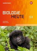 Biologie heute SII. Gesamtband. Niedersachsen