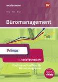 Büromanagement 1. Ausbildungsjahr. Schülerband