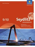 Seydlitz Geographie Gemeinschaftsschulen und Realschulen in Baden-Württemberg