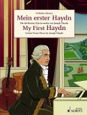 Mein erster Haydn / My First Haydn, Klavier