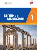 Zeiten und Menschen 1. Schülerband. Gymnasium (G9). Nordrhein-Westfalen - Neubearbeitung