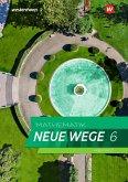 Mathematik Neue Wege SI 6 Arbeitsheft mit Lösungen. G9. Nordrhein-Westfalen, Schleswig-Holstein