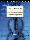 The Entertainer, Violine und Klavier