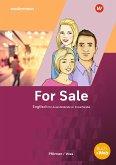 For Sale - Englisch für Auszubildende im Einzelhandel