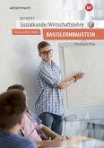 Betrifft Sozialkunde / Wirtschaftslehre. Arbeitsheft. Rheinland-Pfalz
