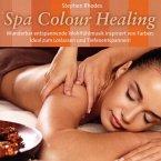 Spa Colour Healing