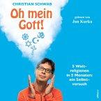 Oh mein Gott!, 1 MP3-CD