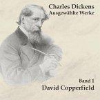 David Copperfiled, MP3-CD