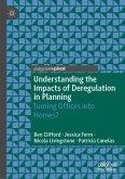 Understanding the Impacts of Deregulation in Planning