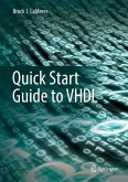 Quick Start Guide to VHDL (eBook, PDF)