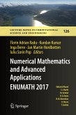 Numerical Mathematics and Advanced Applications ENUMATH 2017 (eBook, PDF)