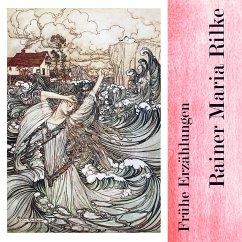 Frühe Erzählungen, 1 MP3-CD - Rilke, Rainer Maria