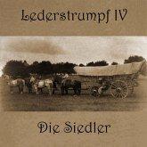 Lederstrumpf - Die Siedler, 1 MP3-CD