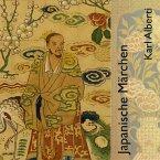 Japanische Märchen, MP3-CD