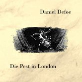 Die Pest zu London, 1 MP3-CD