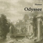 Odyssee, MP3-CD