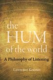 The Hum of the World (eBook, ePUB)