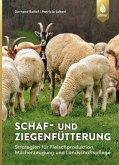 Schaf- und Ziegenfütterung (eBook, PDF)
