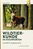 Wildtierkunde in Stichworten (eBook, PDF)