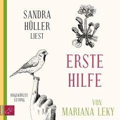 Erste Hilfe (MP3-Download) - Leky, Mariana