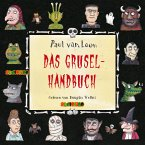 Das Gruselhandbuch (MP3-Download)