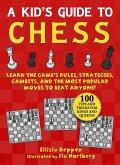 Chess (eBook, ePUB)