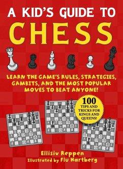 Chess (eBook, ePUB) - Reppen, Ellisiv