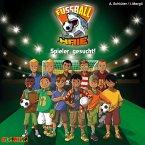 Fußball-Haie (1): Spieler gesucht! (MP3-Download)