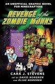 Revenge of the Zombie Monks (eBook, ePUB)