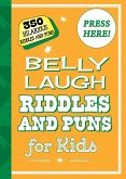Belly Laugh Riddles and Puns for Kids (eBook, ePUB)