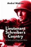 Lieutenant Schreiber's Country (eBook, ePUB)