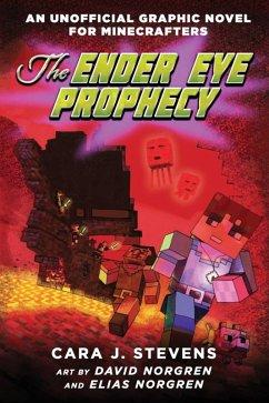 The Ender Eye Prophecy (eBook, ePUB) - Stevens, Cara J.